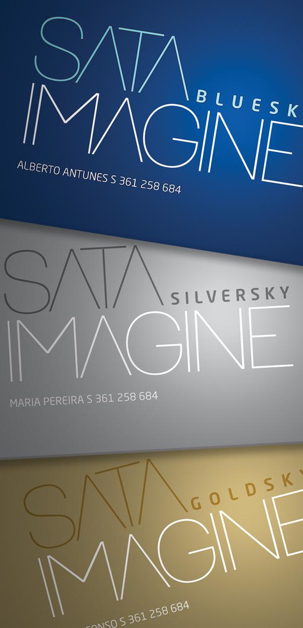 SATA IMAGINE Cards