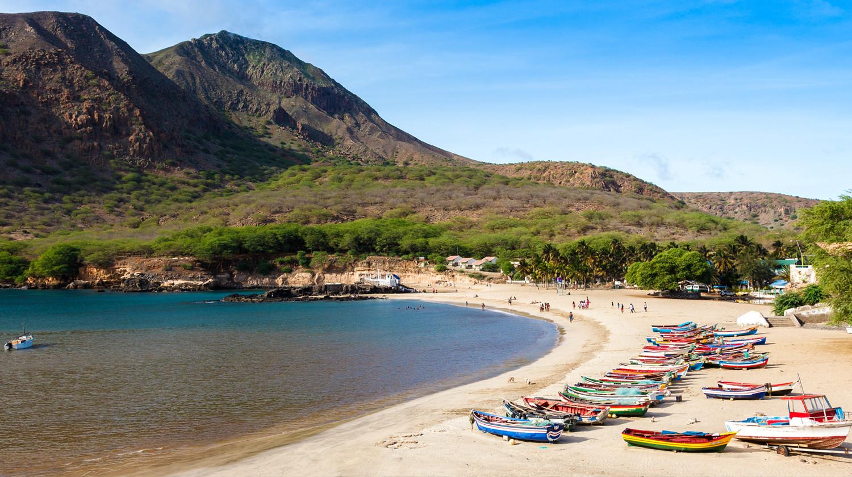 Santiago | Cape Verde