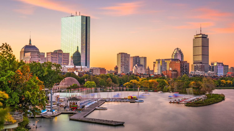 Boston | Massachusetts